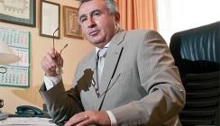 Гаджимурат Гаджиев: «Сын за отца»