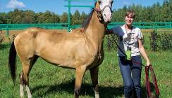 Анна Силаева: «Ход конем»