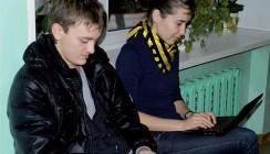 Бесплатный Wi-Fi студентам