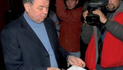 Анатолий Артамонов отказался от мандата депутата Государственной Думы
