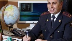 Василий Худык: «Полиция как образ жизни»
