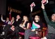 «Ночь пожирателей рекламы» в Калуге