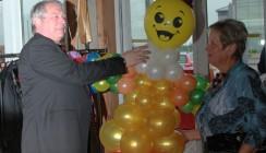 «Амбассадор Отель Калуга» отметил свой первый день рождения