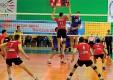 Волейбольный клуб «Ока»: удивительный сезон