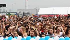 «Фольксваген Груп Рус»: гуляем по-русски