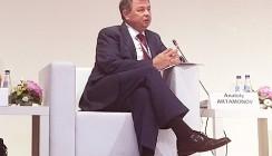 Первый день губернатора на Международном экономическом форуме