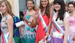 Калужские выпускники 2012