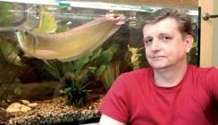Дмитрий Запорожец. Рыбка моя