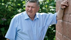 Николай Муляр: Локомотив экономики
