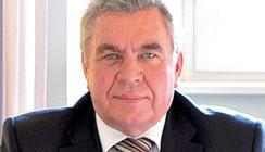 Виктор Квасов — новый председатель областной избирательной комиссии