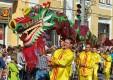 Карнавал на День города обещает быть еще более ярким