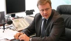 Николай Любимов: «Зарплата у всех заместителей губернатора одинаковая»