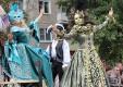 Карнавал на День города в Калуге
