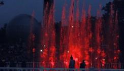 Запуск «Торнадо» состоялся, как и было обещано, на День города