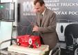 Автопробег Renault Trucks «100 лет на дорогах России» завершился в Калуге