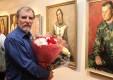 Живопись Минченко в Калужском областном художественном музее