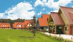 Сказочные мгновения отдыха в «ЮхновГраде»