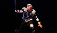 «Дон Кихот» в Калуге
