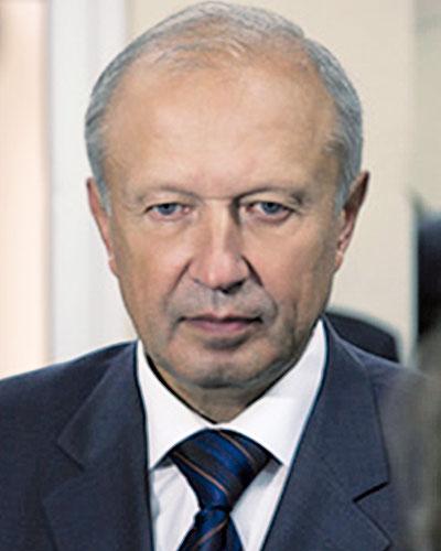 бабурин виктор сергеевич калуга биография