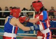Калужанки заняли призовые места на всероссийском турнире по боксу