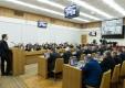 Доходы бюджета Калужской и Московской областей сравнялись