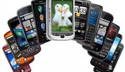 В России предпочитают бюджетные смартфоны