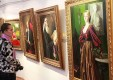В Калуге открылась выставка Александра Шилова