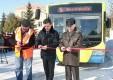 На калужские улицы вышли новые троллейбусы