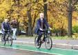 В Калуге собираются делать велодорожки