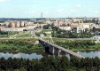 Калуга вошла в Топ-50 самых привлекательных городов Росии