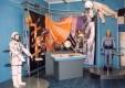 Выставка «В космосе «Ястреб» и «Чайка», посвященная космическим полетам, открылась в музее имени Циолковского