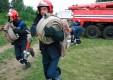 Льготы и социальные гарантии получат добровольные пожарные