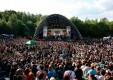 «Дикая мята» в третий раз на калужской земле собрала любителей мировой музыки