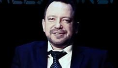 Олег Акимов. В объятьях музыки
