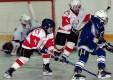 Хоккейный турнир на кубок «Вольво» прошел на ледовой арене «Космос»