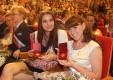В Калуге наградили золотых медалистов