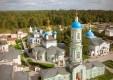 Оптина Пустынь – лидер Калужской области в проекте «Россия-10»
