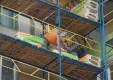 Фасады зданий отремонтируют ко Дню города и олимпийской эстафете
