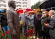 Памятник Святославу Федорову открылся в Анненках
