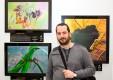 Фестиваль природной фотографии «Золотая черепаха» проходит в Калуге