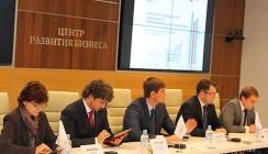 Представители Агентства стратегических инициатив обсудили с калужскими предпринимателями реализацию дорожных карт