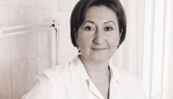 Марина Космачева. В гармонии с собой