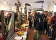 Марк Маргулис накрыл «Стол» в калужском художественном музее