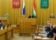 Представители власти обсудили бюджет на 2014 год