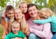 Многодетные семьи получат пособие вне зависимости от уровня доходов