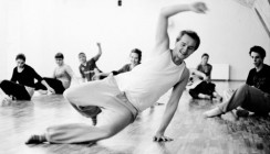 Лаборатория по современному танцу в Калуге
