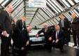 Завод Volkswagen в Калуге произвел 700 000-ый автомобиль
