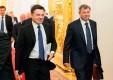 Калужский губернатор предложил сделать кредиты для предприятий доступнее