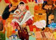 В Тарусе открылась выставка «Художник и время»