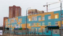 На Правобережье открыт новый детский сад